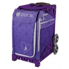 Сумка Zuca Sport Skates & Bows