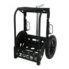 Тележка All-Terrain Backpack Cart Black<!--