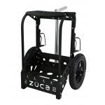 Тележка All-Terrain Backpack Cart Black