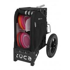 Сумка для гольфа Disc Golf Cart Onyx/Black