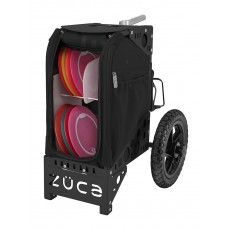 Сумка для гольфа Disc Golf Cart Covert/Black
