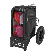 Сумка для гольфа Disc Golf Cart Gunmetal/Black