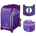 Комплект Skates & Bows Sport с сиденьем и сумкой для пикника