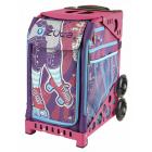 Roller Girl<!--