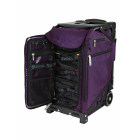 Сумка ZUCA Pro Travel Royal Purple & Black<!--