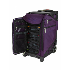 Сумка ZUCA Pro Travel Royal Purple & Black