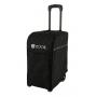 Сумка ZUCA Pro Travel Black & Silver