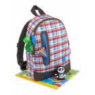 Рюкзак Mini Blue<!--