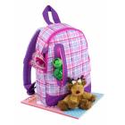 Рюкзак Mini Pink<!--