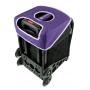 Мягкое сиденье - лиловое/фиолетовое