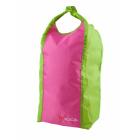 мешок вещевой розово-зеленый<!--