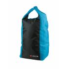 мешок вещевой черно-синий<!--